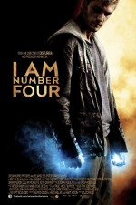 Watch I Am Number Four 2011 Megavideo Movie Online