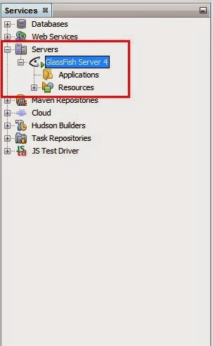 How to register GlassFish Java-EE Application Server V4 with NetBeans-IDE, Java-ee application server, glassfish application server tutorial, registered glassfish application server with netbeans-ide, java web hosting, java web action, javawebaction, java web development