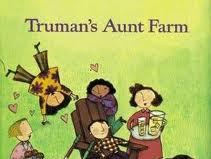Truman's Aunt Farm {FI♥AR}
