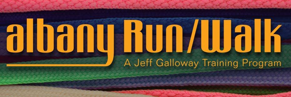 Albany Run Walk