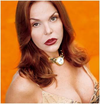 Hilda Abrahamz Se Desnuda Para Playboy Venezuela