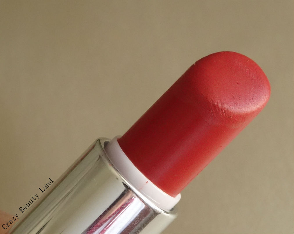 Kryolan Lipstick in LC153 Review