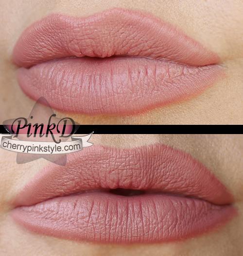 labios naturales