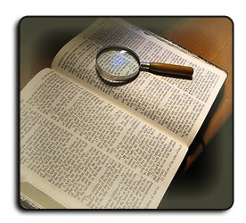 Definição de Sola Scriptura