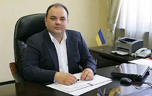 Народний депутат України                 Барвіненко Віталій Дмитрович