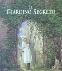 Il giardino dei libri segreti il giardino dei segreti for Il giardino dei libri