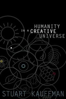 https://www.goodreads.com/book/show/27068366-humanity-in-a-creative-universe?ac=1&from_search=1