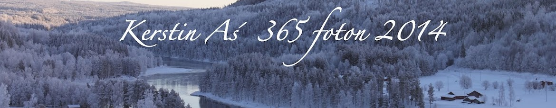 KerstinAs´ 365 foton 2014
