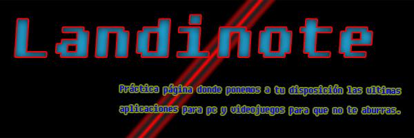 Landinote