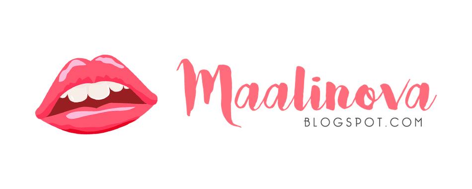 Maalinova Blog