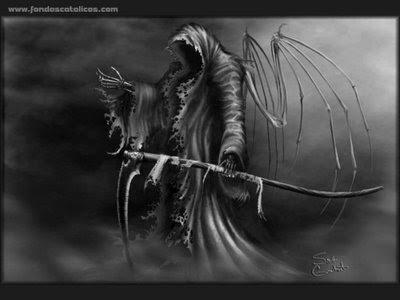 De sombras, cenizas y mucho mas. Angel-of-death-wallpaper