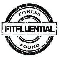 Fitfluential Badge
