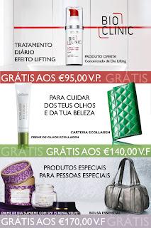 Produtos especiais para Pessoas Especiais - Oriflame