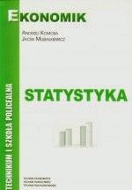 Statystyka Podręcznik - zobacz: