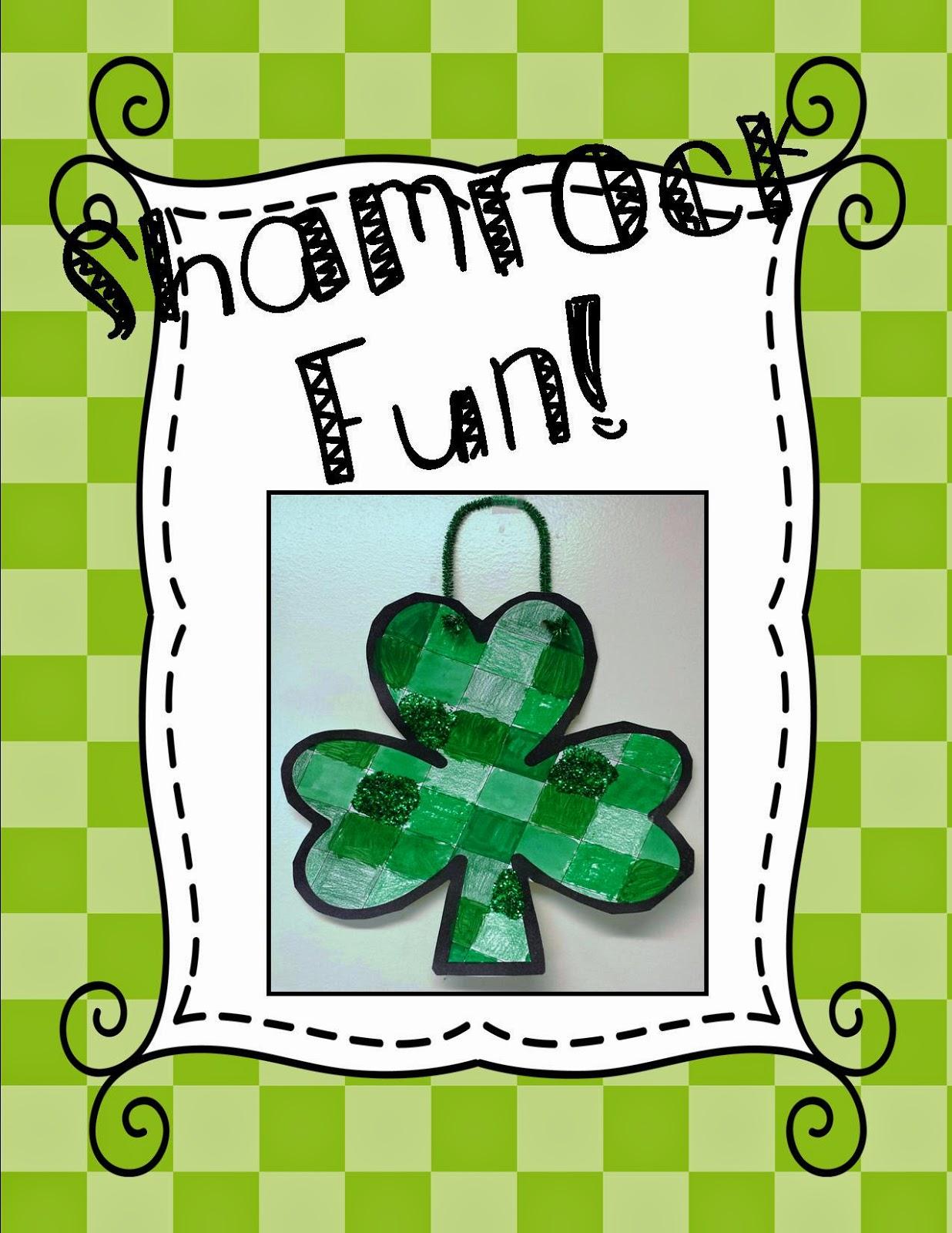 https://www.teacherspayteachers.com/Product/Shamrock-Fun-Perfect-for-St-Patricks-day-Easy-Art-Project-FREEBIE-1736471