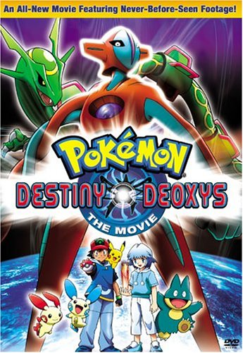 Pokemon HTV3 Lồng Tiếng - Bảo Bối Thần Kì
