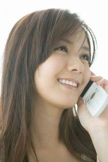 """wanita : """"hallo bisa bicara dengan bpk Bejo..?"""""""