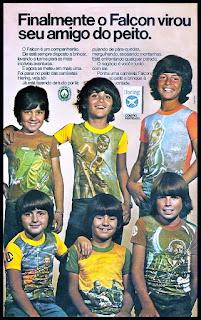 falcon anos 70;