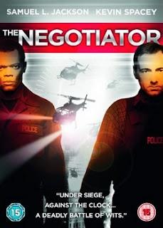 A Negociação – DVDRip AVI Dual Áudio