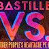 Haim estará no novo mixtape da banda Bastille