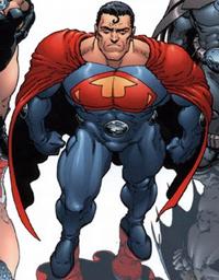 Ultraman - 15 Clónicos de Superman en el mundo del cómic