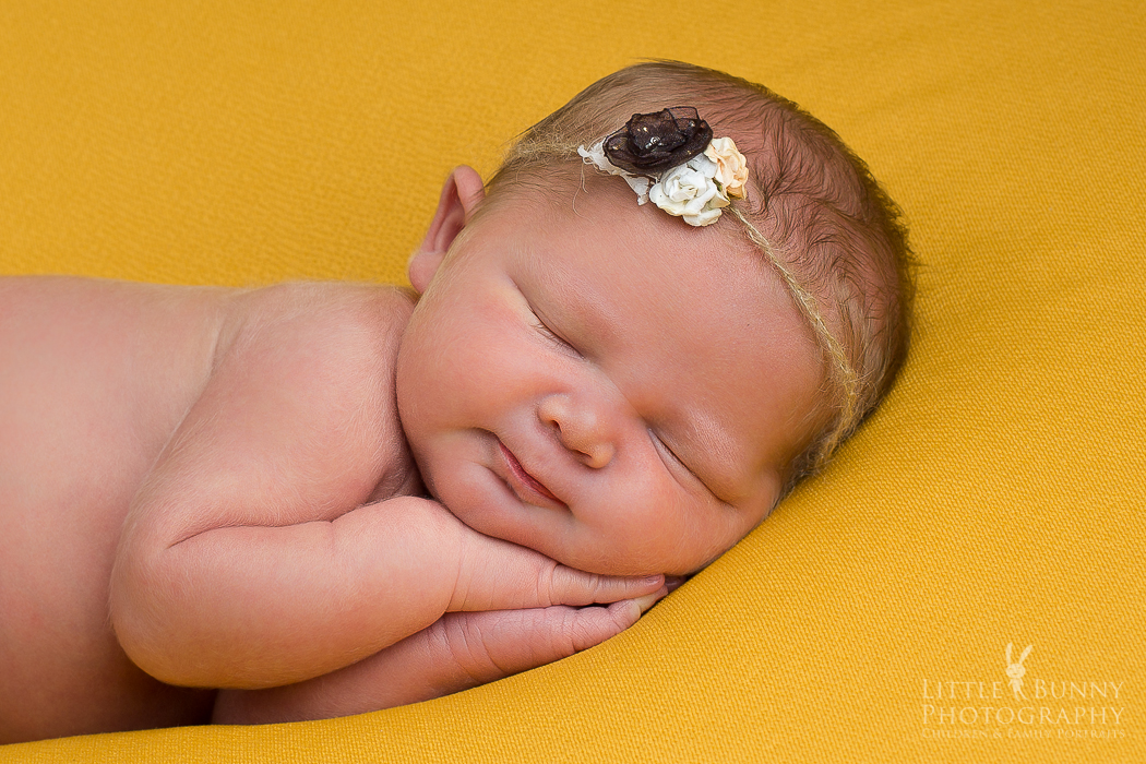 London Newborn Photography