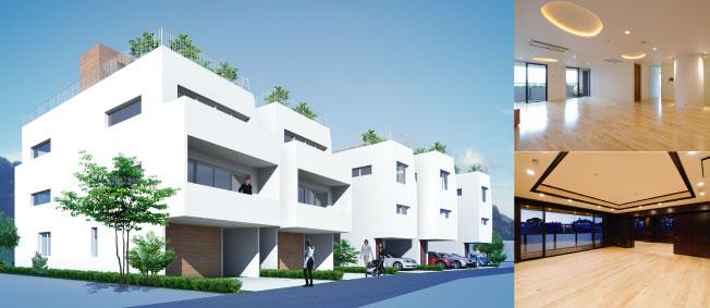 Real Estate Development Project