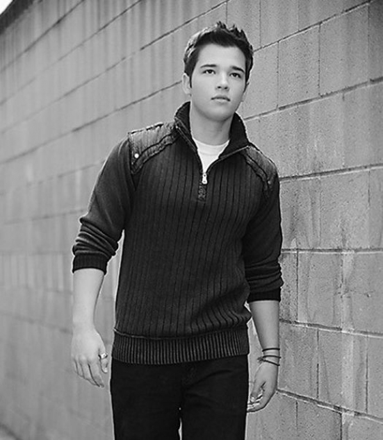 Nathan Kress Picture 2012