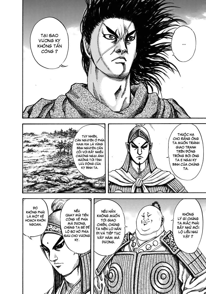 Kingdom – Vương Giả Thiên Hạ (Tổng Hợp) chap 118 page 9 - IZTruyenTranh.com
