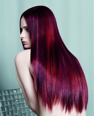 Unique Hair Colors And Styles Unique Hair Coloring Ideas 2011  Fashion And Cosmetics