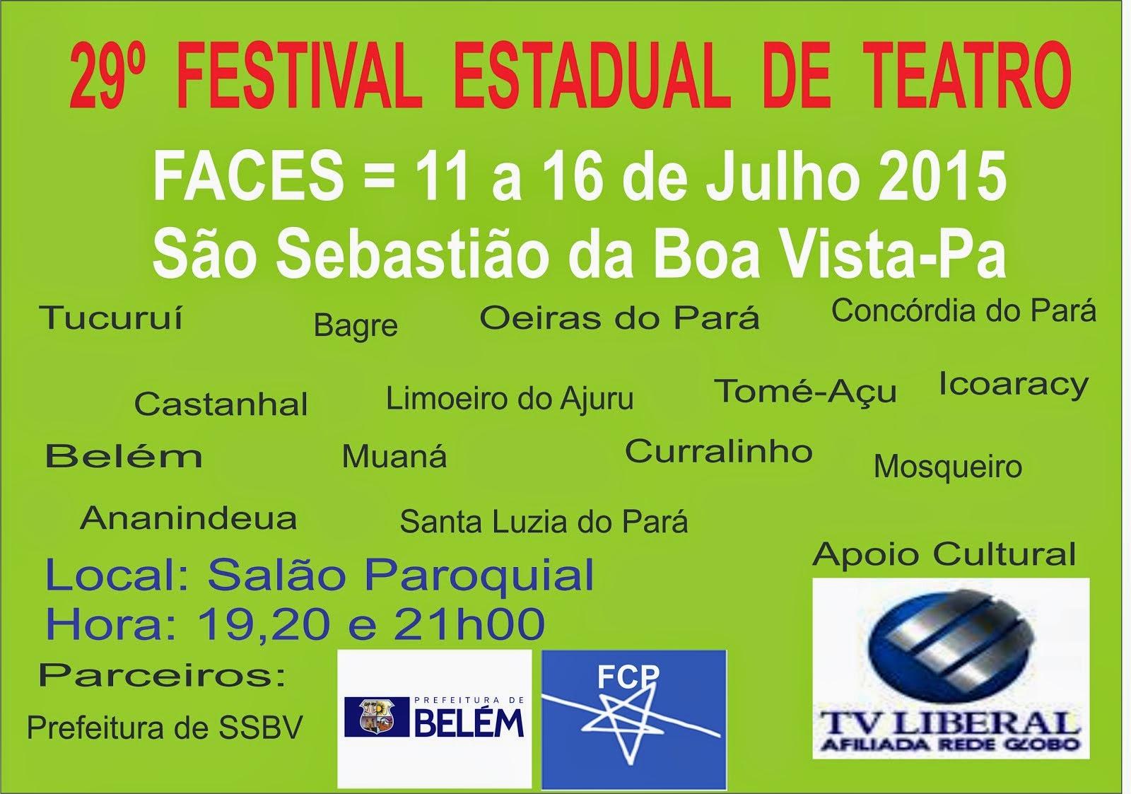 Festival SSBV