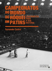 Book on the History of Roller Hockey World Championships