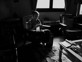 Cuento corto sobre el miedo al secuestro. Cuentos y relatos.