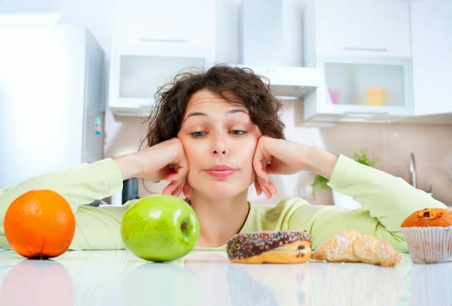 Cara-cara Mengurangkan Selera Makan