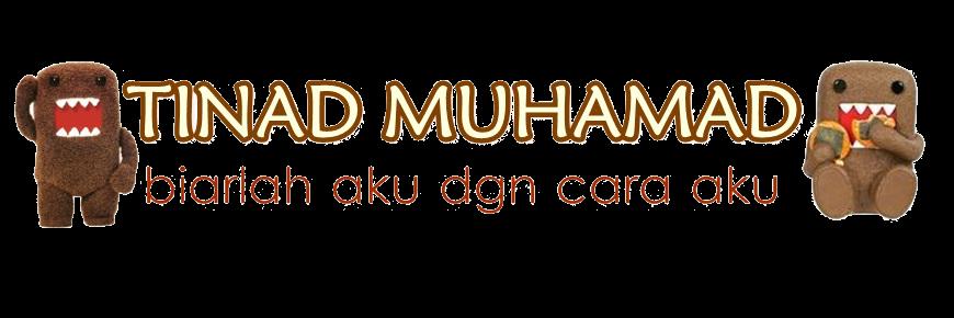Tinad Muhamad