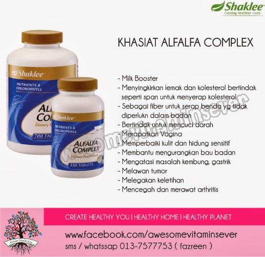 lfalfa complex