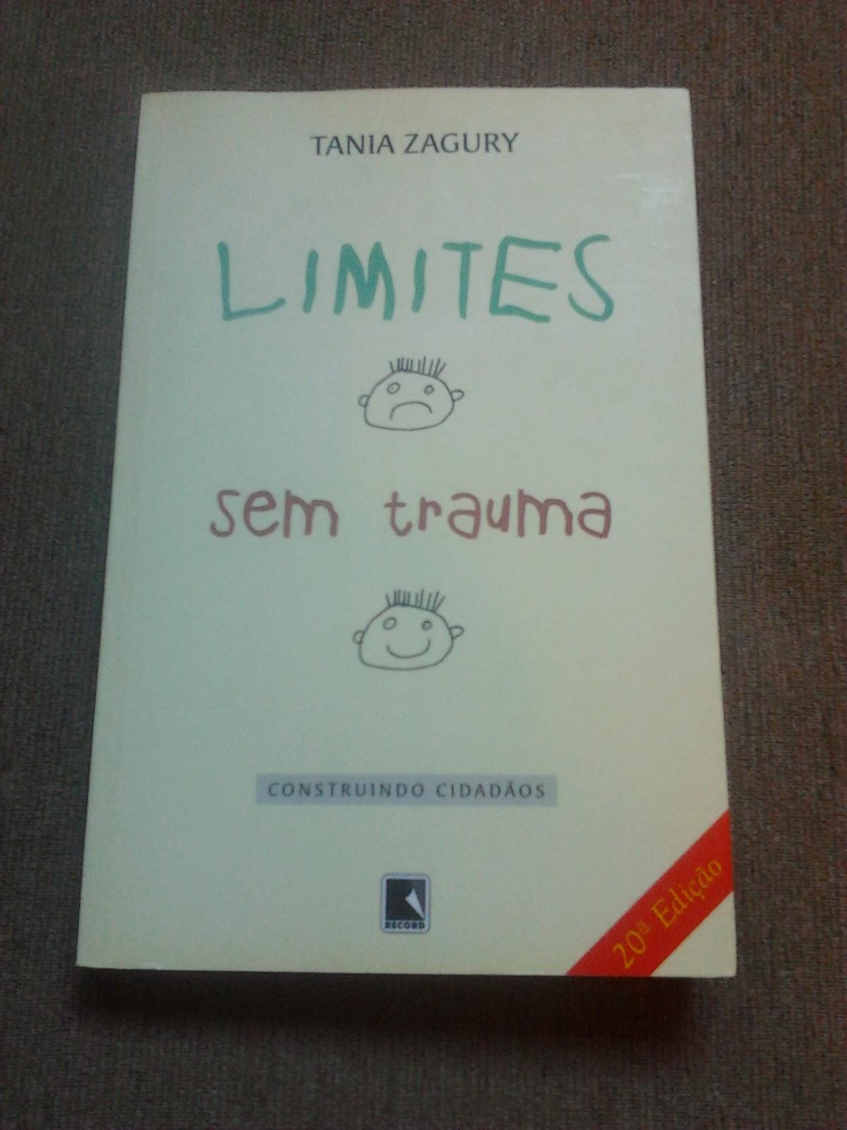 Limites sem trauma