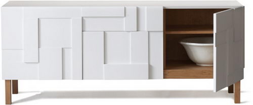 Alba Console the Sideboard Design by Pinch