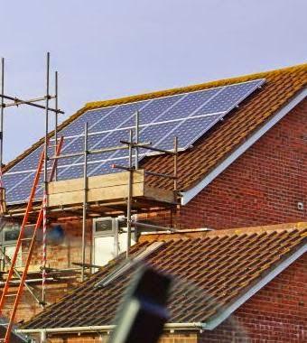 Solar Panels DIY - Looking at the simplicity of a solar DIY project