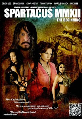 Phim sex Spartacus Viet sub - Spartacus MMXII: The Beginning