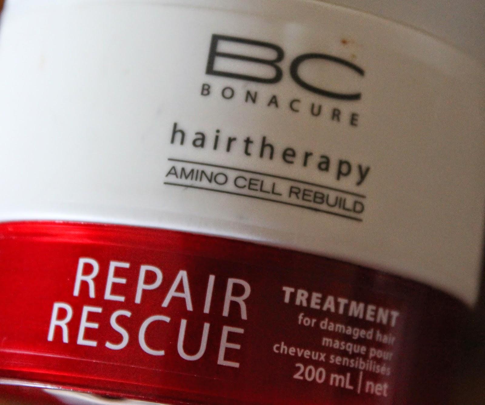 papillonsdonyx blog suisse produits terminés hairtherapy repair rescue schwarzkopf