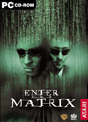 Download Game Enter The Matrix