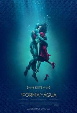 Destaque: A Forma da Água (2017)