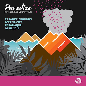 Paradise International Music Festival