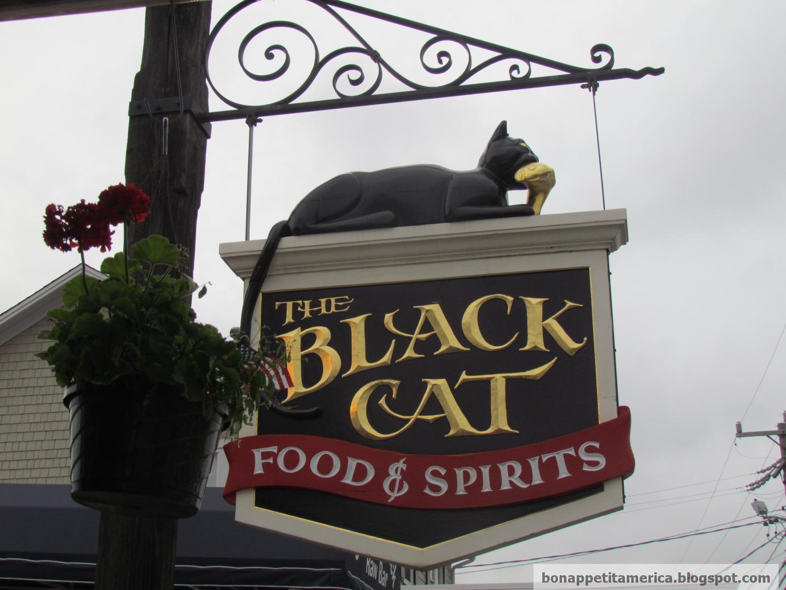 Black Cat Reservations Hyannis