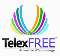 Logo TelexFREE brasil imagem foto