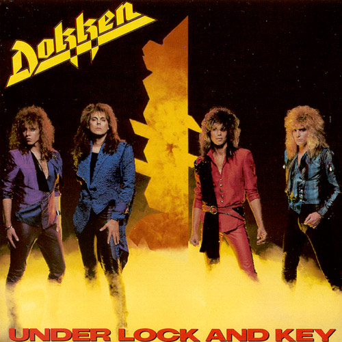 dokken-breaking_the_chains_images