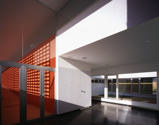 Daycare Center Interior Design