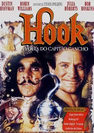 Filme Hook   A Volta do Capitão Gancho   Dublado
