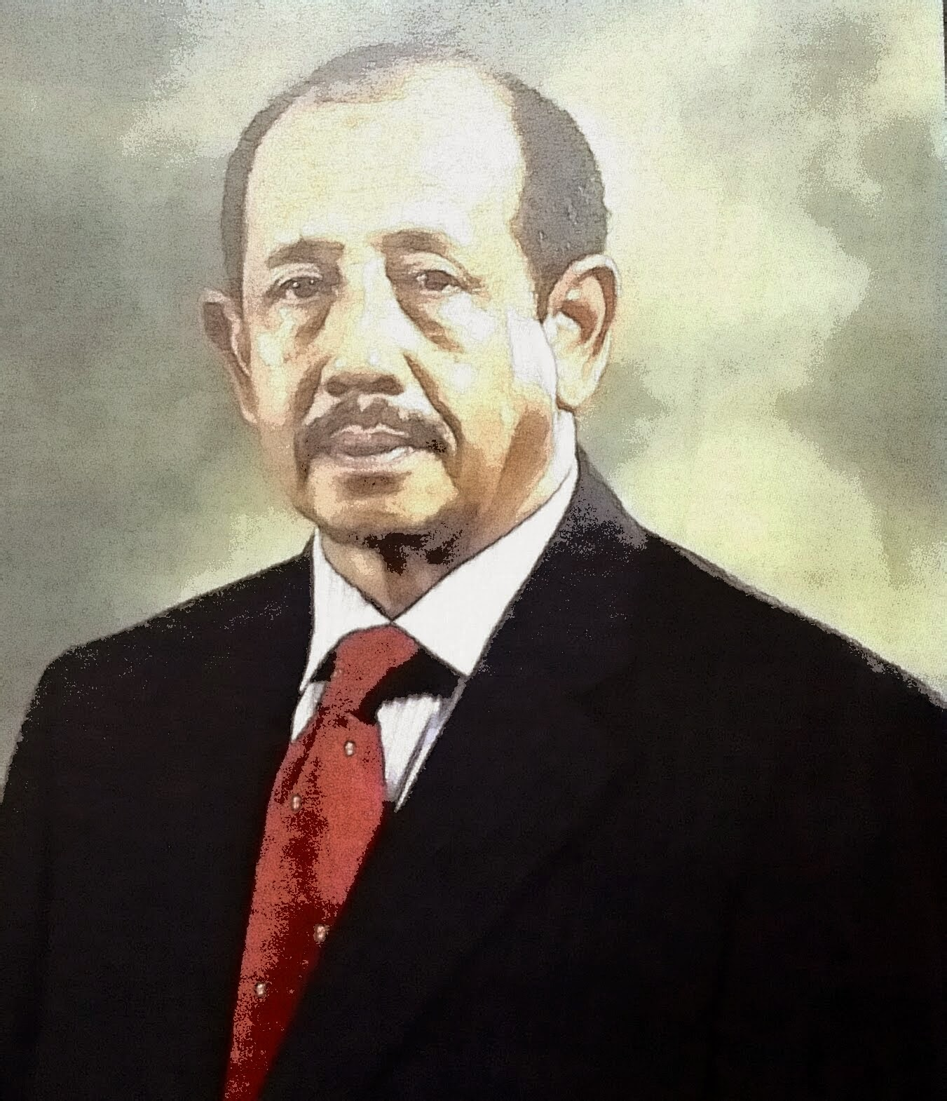 Dato' Hj. Mat Noh b. Ahmad